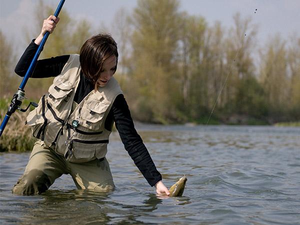 AAPPMA,pêche et préservation sur le lac du bourget en Savoie